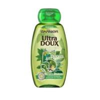 Palette Ultra doux shampooing vitalité 5 plantes