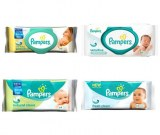 Pampers Baby Wipes available