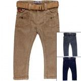 Pantalon slim du 6 au 14 ans