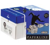Paperline PAPIER DE COPIE 80GSM / 75gsm / 70gsm
