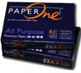 PAPIER ONE PREMIUM PAPER A4 80GSM / 75gsm / 70gsm 102-104%