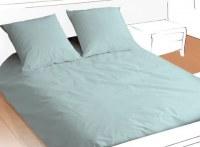 Parure de lit 220240 - 2 personnes - grand destockage la redoute