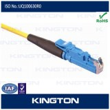 Fiber Optic LC SM Patch Cord Network Cable
