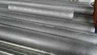 Perforated Metal Tubes/Perforated Metal Mesh/Perforated Sheet Mesh