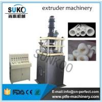 PTFE Tube Ram Vertical Type Extruder 0machine PFG500 Dia 300mm-600mm