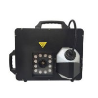 Fogging Machine,Smoke Machine,1500W LED Vertical Fog Machine (PHJ019)