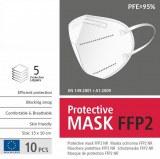 Masques FFP2 Haute qualité fabrication polonaise