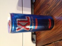 XL ENERGY DRINK 250 ML