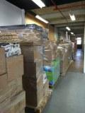 Export Canada - Surplus de Stock - Boites Ouverte - Retour de marchandises.