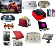 LOTS de Produits Hightechs et Domestiques (Samsung, Sony, Apple, LG...) Neufs!!! Des...