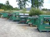 Machines à bois d'occasion.
