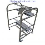SIEMENS X smt feeder storage cart