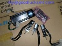 Juki smt motor for 700/2010/2020/2030/2040/2050/2060/FX-1R @ X&Y&Z&Q&T&θ axis