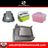 Haute qualité boîte à outils en plastique moule injection