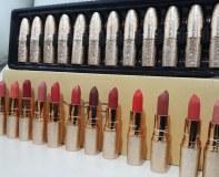 Beauté Mac Maquillage Rouge à lèvres