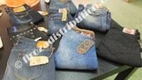 Jeans Le Temps des Cerises