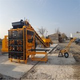 High Quality Brick Making Machine Free Installation