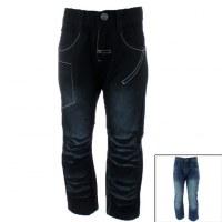 8x Pantalons jeans Tom Jo du 2 au 5 ans
