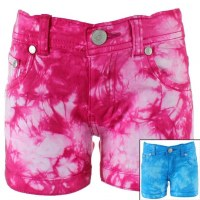 10x Shorts Tom Jo du 6 au 14 ans