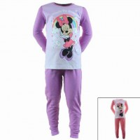 12x Pyjamas Minnie du 2 au 8 ans