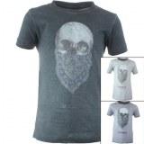 18x T-shirts manches courtes RG512 du 4 au 14 ans