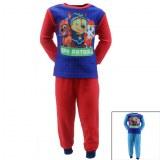 10x Pyjamas polaires Paw Patrol du 2 au 6 ans