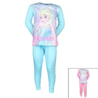 12x Pyjamas La Reine des Neiges du 2 au 8 ans