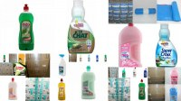 Grossiste produits d'entretien ménager