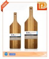 Durable Bamboo Cutting Board