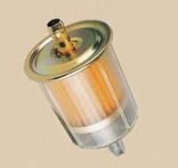 Purolator gas filters