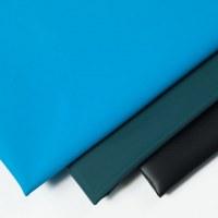Heavy Duty vinyle / PVC enduit Tissu pour des tabliers et des adultes Bibs