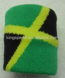 Country Flag Sport Sweatband