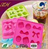 Customized Silicone Ice Tray/High Quality Ice Mold