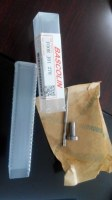 Common rail injector control valve F00RJ01747, F00RJ01714