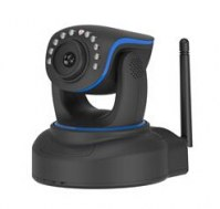 FULL HD 1080P wireless IP camera with SD Slot support P2P function NCM625GA :www.ttbvs...
