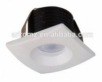 LED COB 3W small spot light mini cabinet spot light