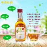 Chinoise en gros savoureux fruité bon marché Vin Kiwi Fruit 10  100ml 11% vol