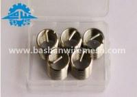 Fine quality of M20 * 2 wire thread insert