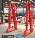 La chine factory supply smith machine machine machine d'exercice effectif gym épingle chargé