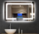 Paroi chargées des Salle de bains LED Mirror
