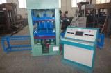 Machine de brique hydraulique