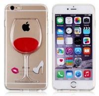 RedGlass Liquid Phone Case for iPhone