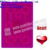 Cartes XF papier Reliance-555 marquées