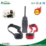 Dog Shock Collar for training 2 dogs from China E328B