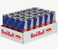 Sell Red Bull 250ml Energy Drink (Fresh Stock)