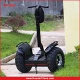 Auto style Segway équilibrage scooter électrique hoverboard de Rooder