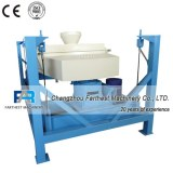 Rotary Fish Feed Screener/Sieving Equipment