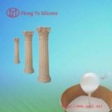 RTV2 molding silicone rubber for stone columns