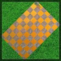 RYMAX Décor 3D Panel | Laser plaquette gravée | Panneau Disco | Conseil Shinning