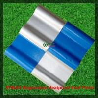 RYMAX Isolation thermique panneau | Toiture résistant à la chaleur | Panneau de toit